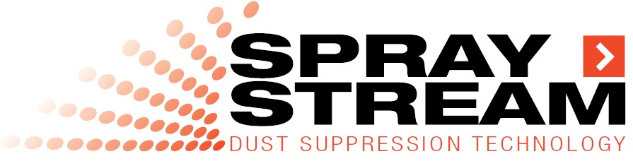logo SPRAYSTREAM